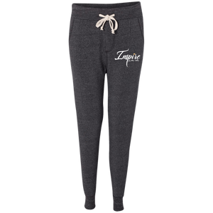 Inspire Ladies' Fleece Jogger