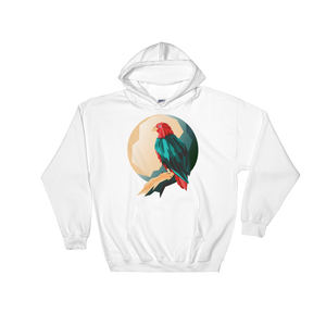 Customize Your Own Hooded Sweatshirt - Front Only