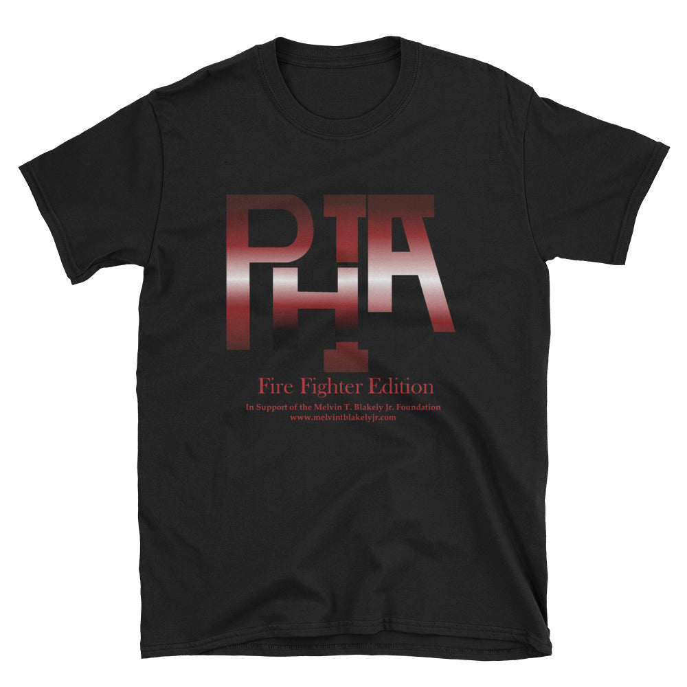 PHIA Collection Fire Fighter Edition Tee