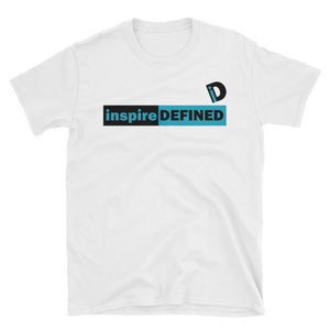 inspireDEFINED Project Unisex T-Shirt