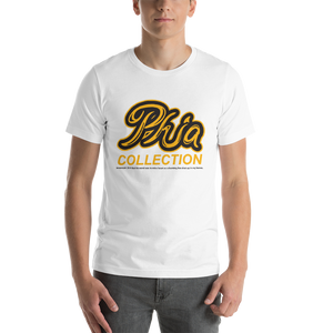 Black-n-Gold PHIA Collection Tee