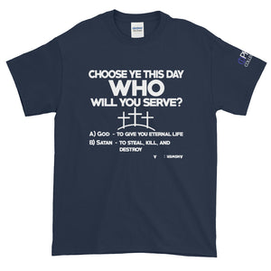 PHIA Choose This Day Shirt
