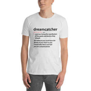 Positive Word Collection: Dreamcatcher T-Shirt