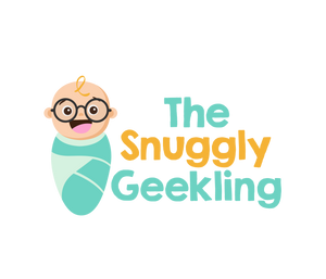 The Snuggly Geekling