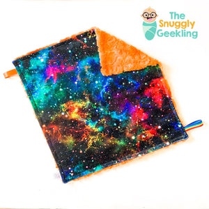 Rainbow Galaxy Lovey