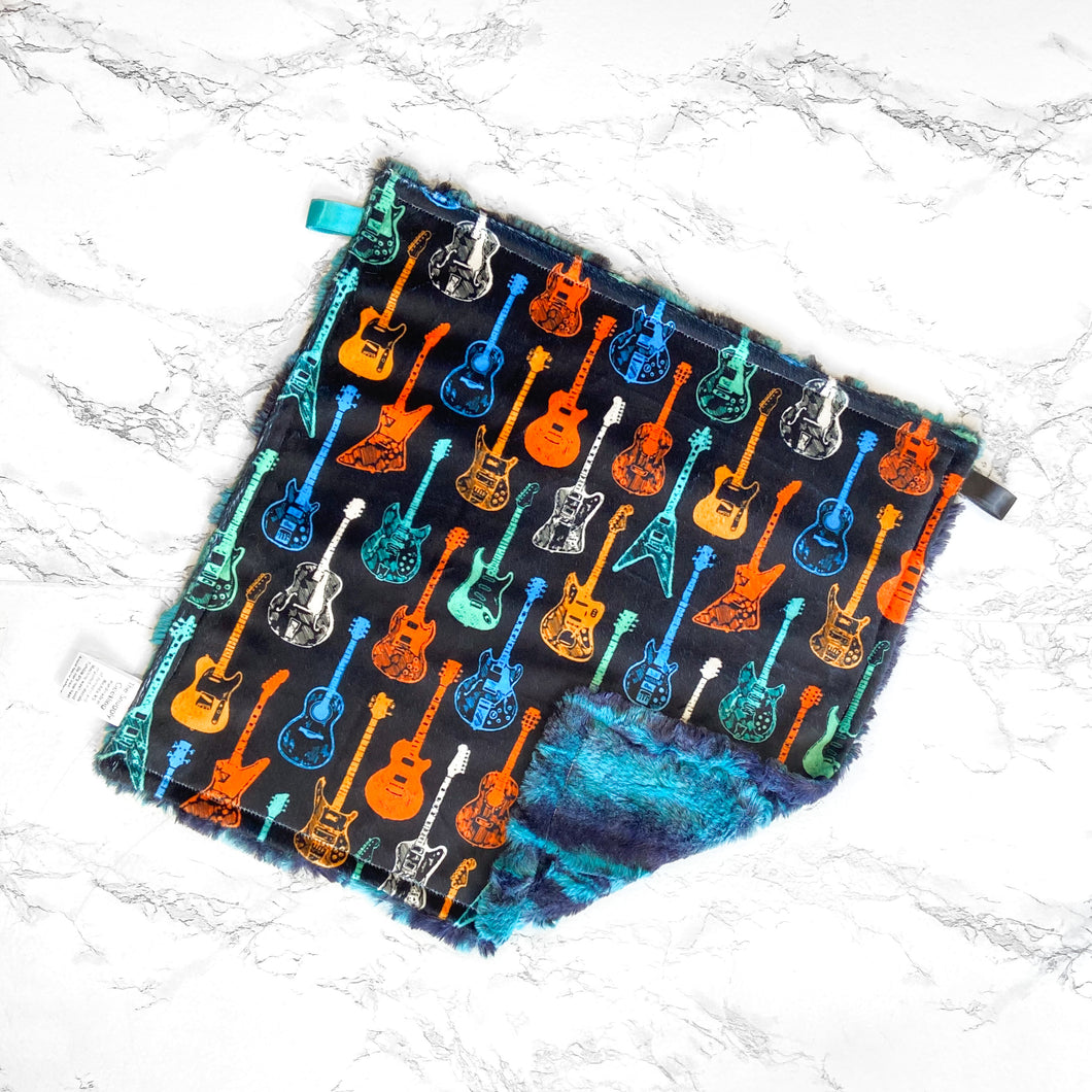 Rockin Strings Blanket