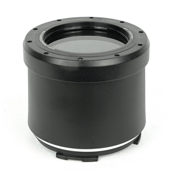 Flat Short Port with 67mm thread for Sigma 16mm