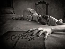 Escape room game scenario: Asylum