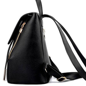 Cute fashion backpack for women