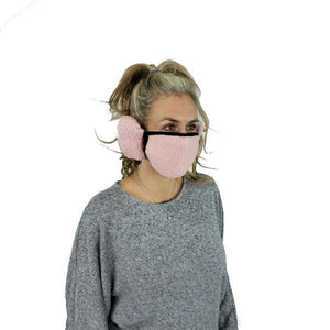 Cozy Ear Mask, -35% + Free Shipping