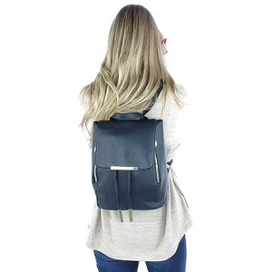 cute small fashion backpack