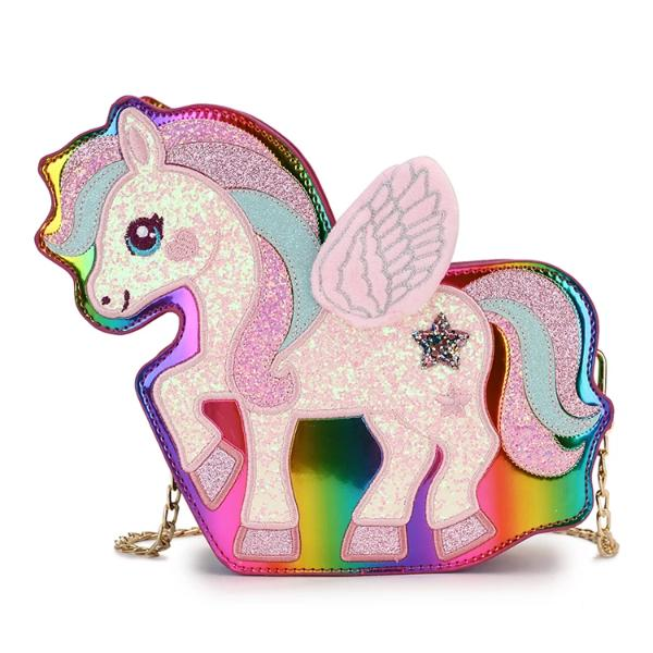 Unicorn Adjustable Magic Bag