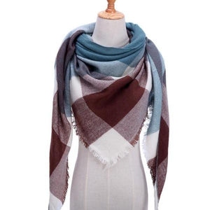 classic scarf for women