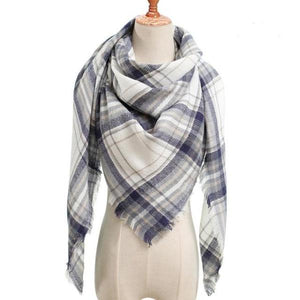 womens neck scarf