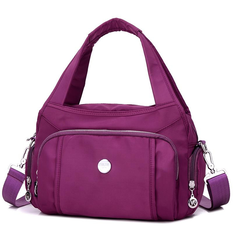 Selah, Multifunctional Shoulder Bag
