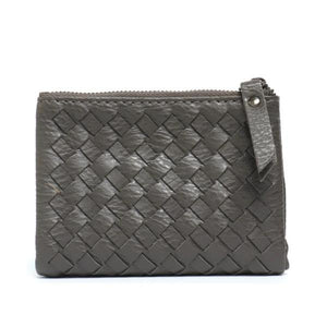 Charcoal small wallets for women