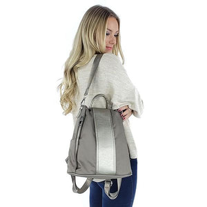purse that converts to backpack