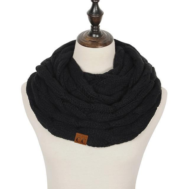 Mont-tremblant scarf