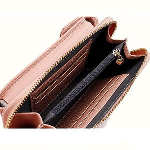 wallet compartment
