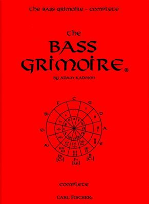 The Bass Grimoire - Complete
