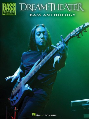 Dream Theater Bass Anthology