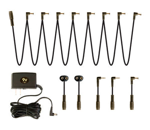 Truetone 1 Spot Power Supply Combo Pack