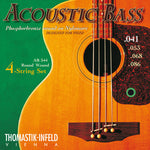 Thomastik Acoustic Bass 41-86 Bass Strings