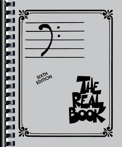 The Real Book - Volume I - Bass Clef Edition
