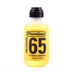 Dunlop Fretboard 65 Ultimate Lemon Oil 118ml