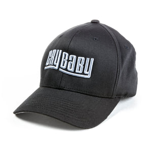 Dunlop Cry Baby Flex Fit Baseball Cap