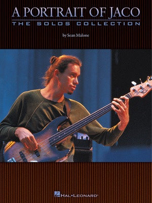 A Portrait of Jaco: The Solos Collection
