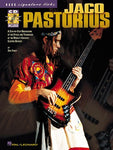 Jaco Pastorius - Signature Licks