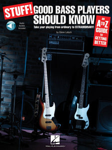Stuff! Good Bass Players Should Know