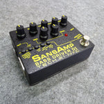 SANSAMP BASS DRIVER DI VERSION 2 [AVAILABLE TO ORDER]