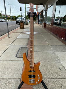 J&D Luthiers RM4 Contemporary 4-String Bass