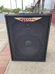 Ashdown Rootmaster RM-MAG-115 250W Bass Cabinet (s/hand)