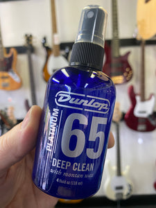 Dunlop Platinum 65 Deep Clean