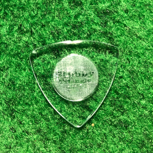 TRI Stubby Picks 1.5mm x 10 (+2 Free)