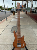 J&D Luthiers RM6 Contemporary 6-String Bass