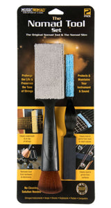 Music Nomad Tool Set - The Original Nomad Tool & The Nomad Slim