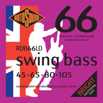 Rotosound RDB66LD Swing Bass Double Ball End Standard 45-105 Bass Strings