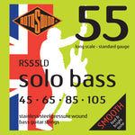 Rotosound RS55LD Solobass Standard 45-105 Bass Strings