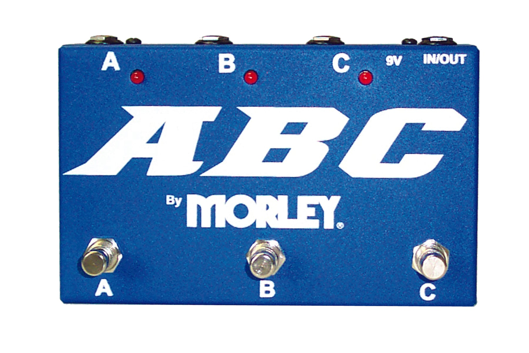 Morley ABC SELECTOR / COMBINER SWITCH