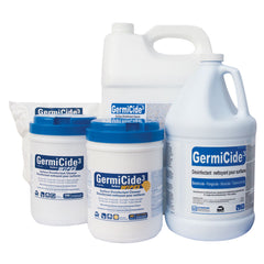 Cleaners and Disinfectants