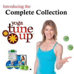 Complete Yoga Tune Up