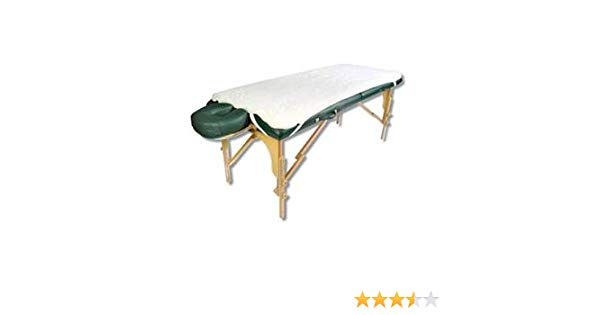 "Table Pad- Fleece - Flat (fits 30"" table)"