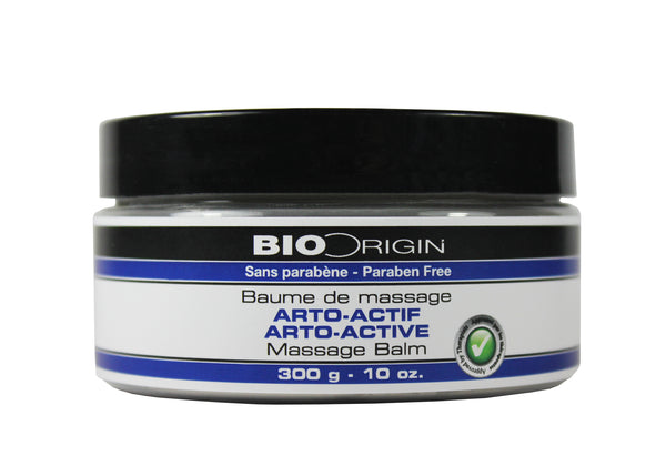 BioOrigin - Arto-Active Massage Balm
