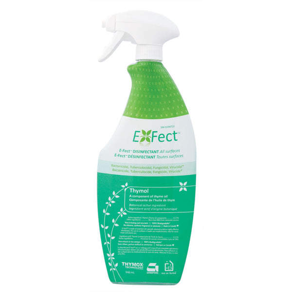 E-Fect All Surface Disinfectant