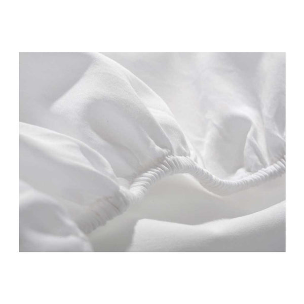 Fitted Sheets - Percale 60/40 Blend