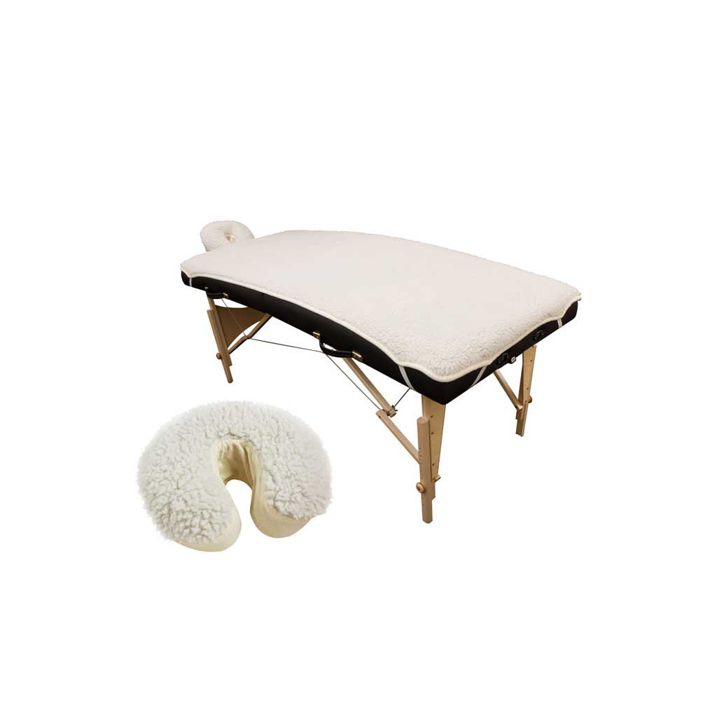 Deluxe Flat Table Cover Set